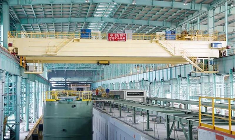 成都起重机厂家温馨提示成都起重机械工作上需注意的风险性源